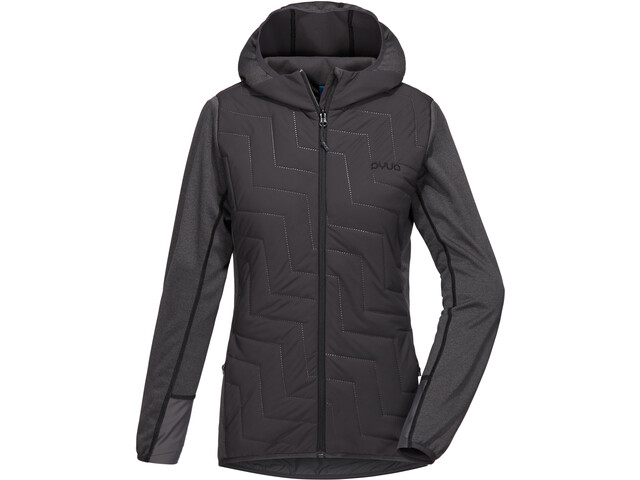 PYUA Blaze Jacket Women grey